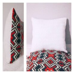 Custom Pillow Covers at Sensible Home Decor